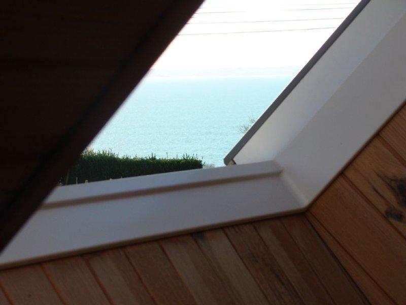 Presqu'ile de Crozon - Maison familiale au calme et proche de la mer, vacation rental in Telgruc-sur-Mer