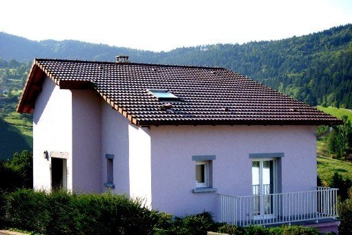 Maison en pierres rénovée, classée 3  étoiles entre La Bresse et Gérardmer, holiday rental in Basse-sur-le-Rupt