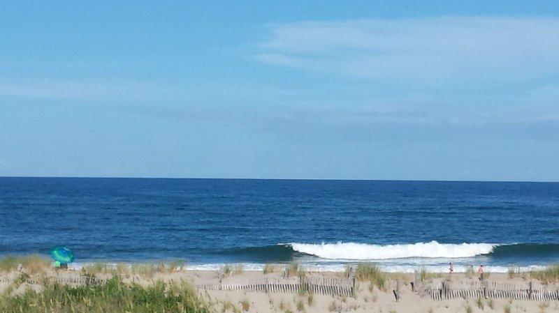 Oceanfront with stunning ocean views, casa vacanza a Rodanthe
