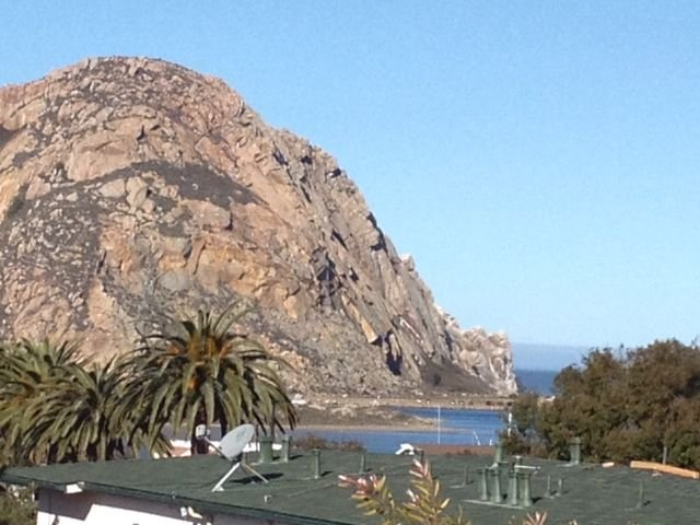 Beautiful Ocean Retreat, location de vacances à Morro Bay