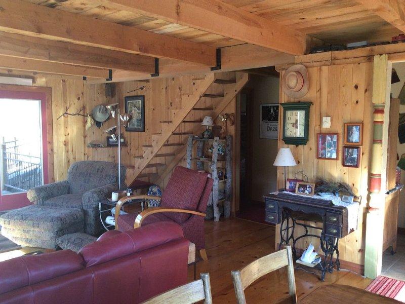 Cozy Cabin in the Heart of the Black Hills, location de vacances à Rochford