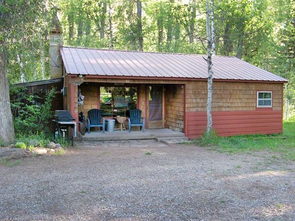 Fly Fishing Retreat on the Florida River, vacation rental in Durango