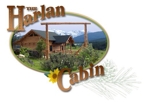 Authentic Quaint Log Cabin on 2400 Private Acres w/ Stellar Views & Hot Tub, vacation rental in Hamilton