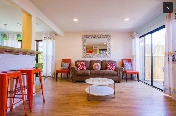 $229May20-Jun3*GVH4*Directly Access2Disney+Stylish+Pool+Spa+Wifi+NetFlix+Parking, location de vacances à Anaheim
