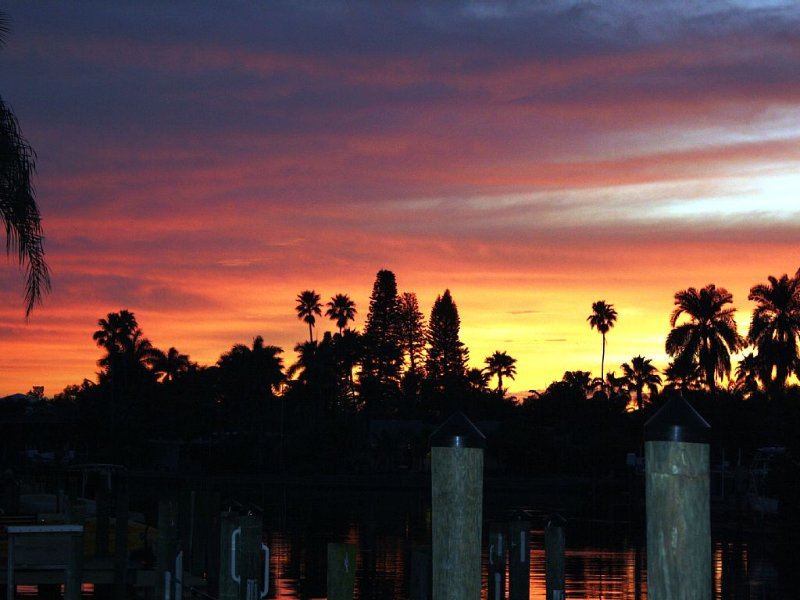 Bungalow On The Bayou  (Best Location on the Island), holiday rental in Anna Maria