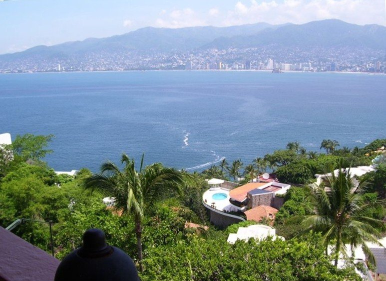 Villa Alhambra - Fully Staffed, Incredible View - Las Brisas!, holiday rental in Acapulco