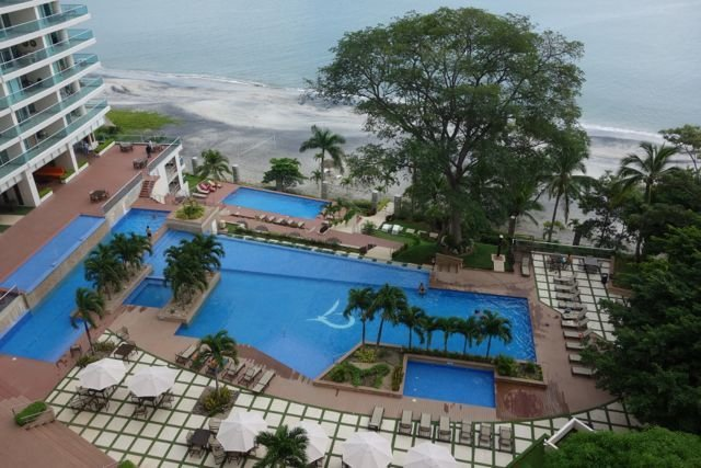 Breathtaking Ocean View apartment, location de vacances à Province de Panama