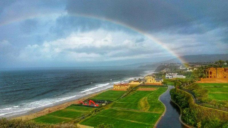 STRANDS BEACH & GARDEN RETREAT; California Riviera, aluguéis de temporada em Dana Point
