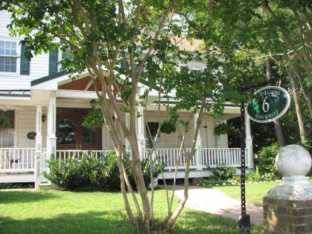 Historic Home on Onancock Creek, holiday rental in Exmore