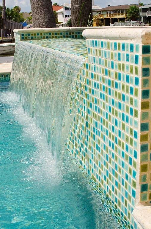 Vattenfall från Spa