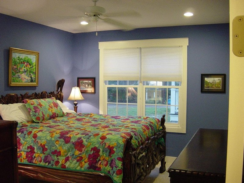 $389  a night 4 bedroom 4 1/2 bath Rooftop  with Water View!, holiday rental in Tybee Island