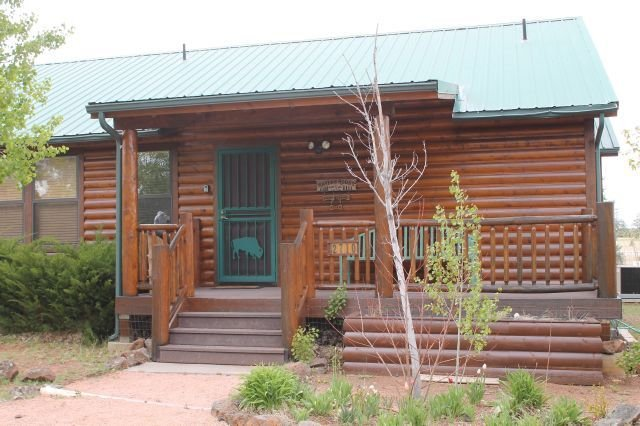 Summer and Winter Get Away (Bain Trail), holiday rental in Forest Lakes