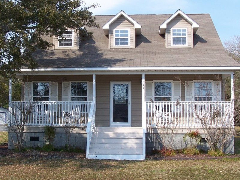 Down East Haven For The Perfect Getaway, vacation rental in Harkers Island