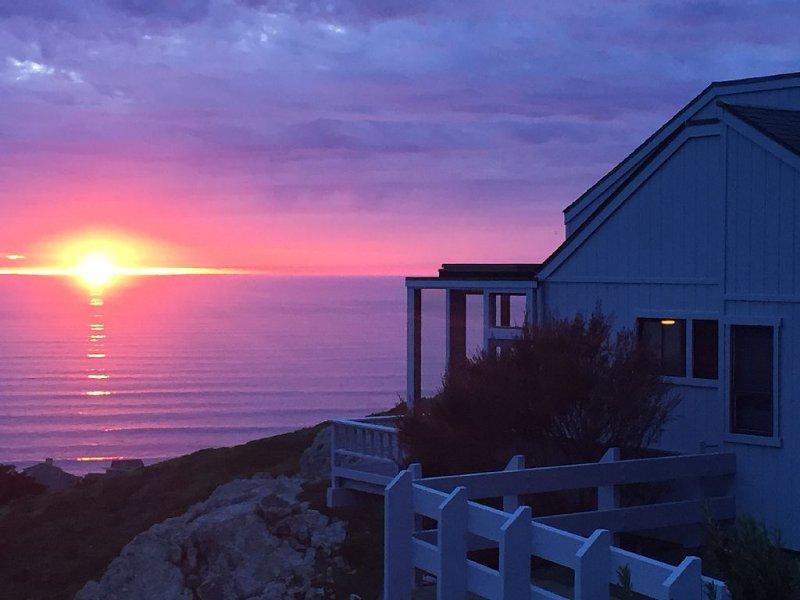 Spectacular Dillon Beach Vacation Rental, casa vacanza a Dillon Beach