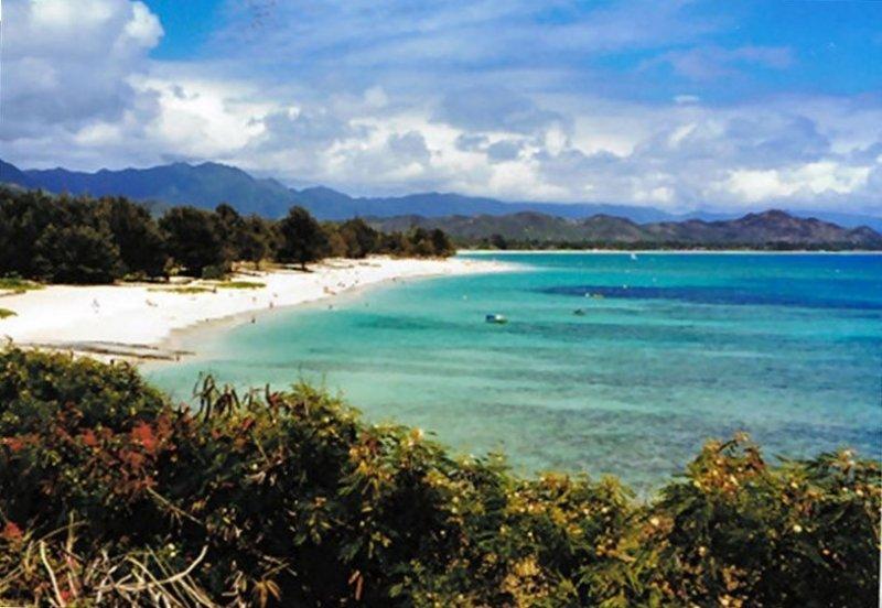Kailua Beach- 3 Miles Long