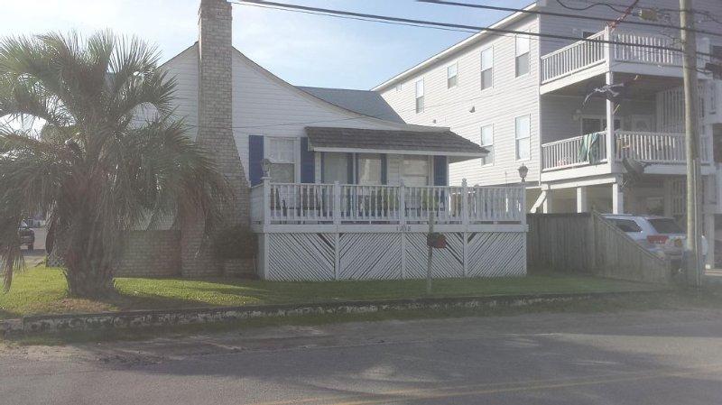Carolina Beach House!, location de vacances à Carolina Beach