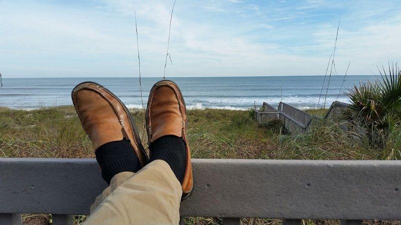 Sawgrass CC Oceanfront Community, Golf Cart to beach, near Mayo Clinic, wifi, holiday rental in Ponte Vedra Beach