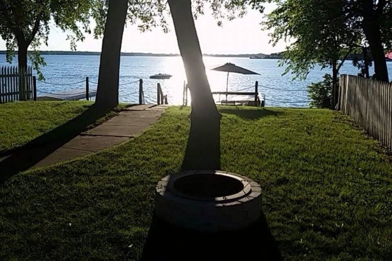 Amazing West Lake Okoboji Home! Location, Location, Location!!!, vacation rental in Iowa