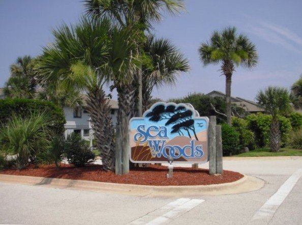 Private Villa by the Beach, holiday rental in New Smyrna Beach