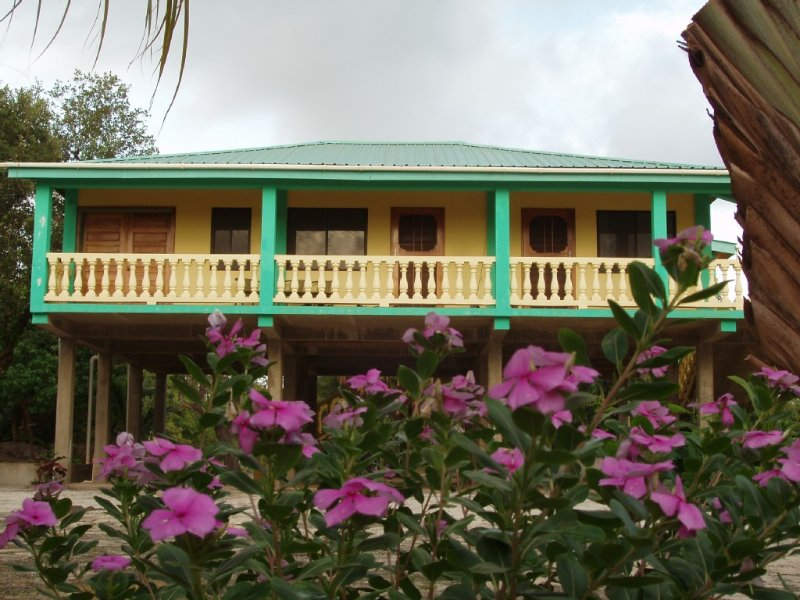 Welcome To Mi Sastun! Welcome To Paradise!, vacation rental in Seine Bight Village