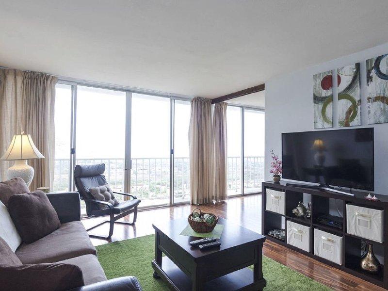 One Bedroom Vacation Home, Newly Renovated, alquiler de vacaciones en Waianae