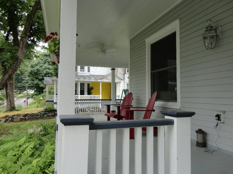 Victorian Home in Bennington, Vermont, vacation rental in Petersburg