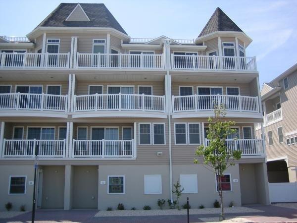 Oceana Villas at Seaside Heights, alquiler de vacaciones en Seaside Heights