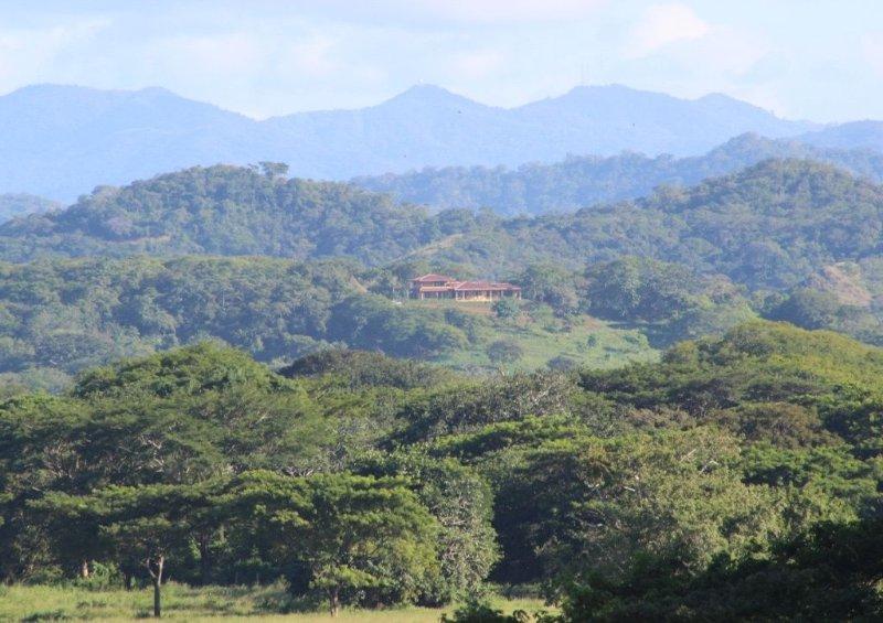Hacienda Valle Solo