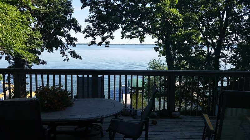 Great Place for Families!, holiday rental in Willmar