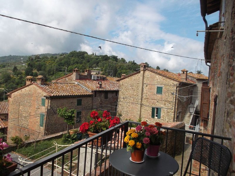 LOVELY AND COZY TOWNHOUSE, holiday rental in Sant'Arcangelo
