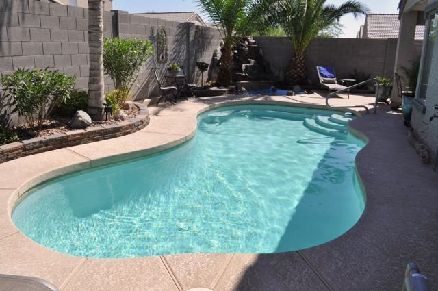 Centrally Located for Sports and Entertainment fans. Heated Pool, alquiler vacacional en El Mirage