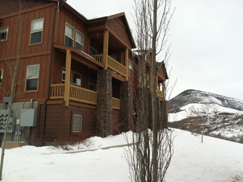 Ski The Best At A Great Price!  2 Minutes From Deer Valley Gondola., location de vacances à Midway