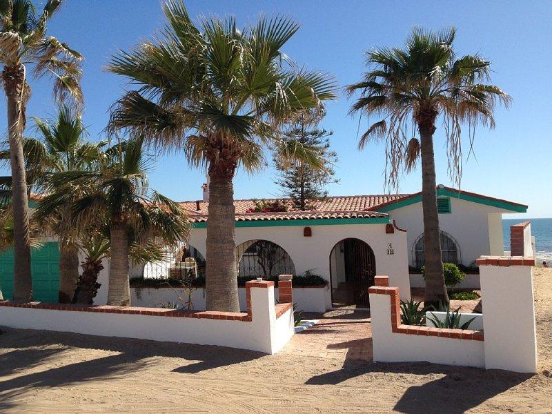 Finisterre II Rocky Point Beach House, location de vacances à Puerto Penasco