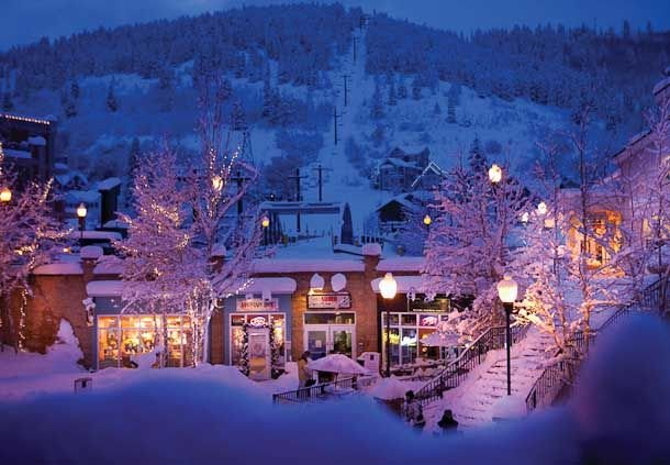 Ski In - Ski Out, w/Parking! New Years 2019 Check in 12/27 Check out 1/3, location de vacances à Park City