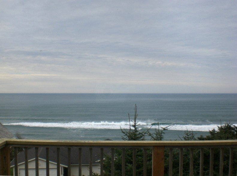 Full Ocean View & Beach Access Near PacificCity/Neskowin/Lincoln City; Sleeps11+, vacation rental in Cloverdale