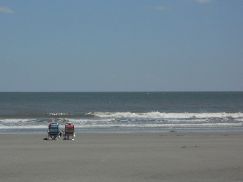 Pet Friendly With Walk to Beach! Private, Quiet Retreat! Access to Pool, holiday rental in Hilton Head
