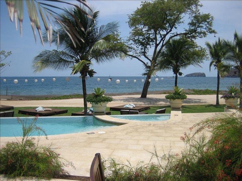 Beach Club View