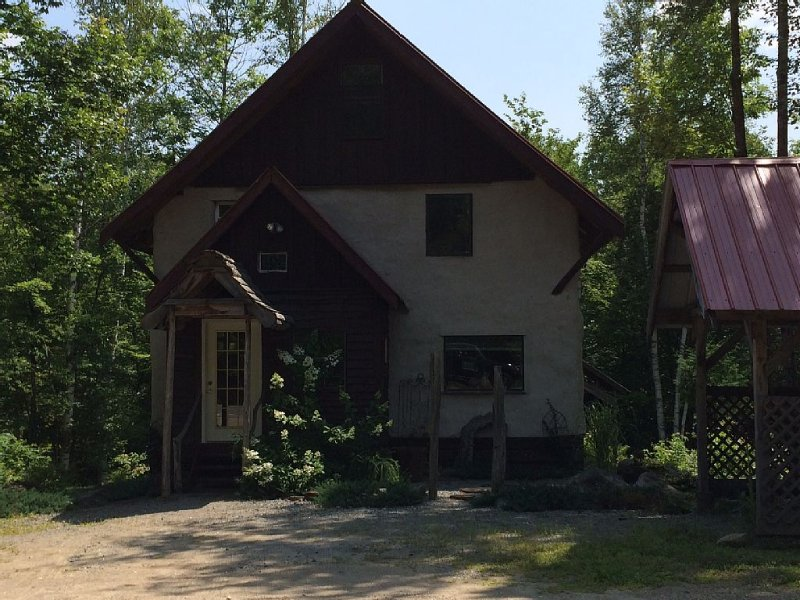 Mountain Charm in The Adirondacks, holiday rental in Indian Lake