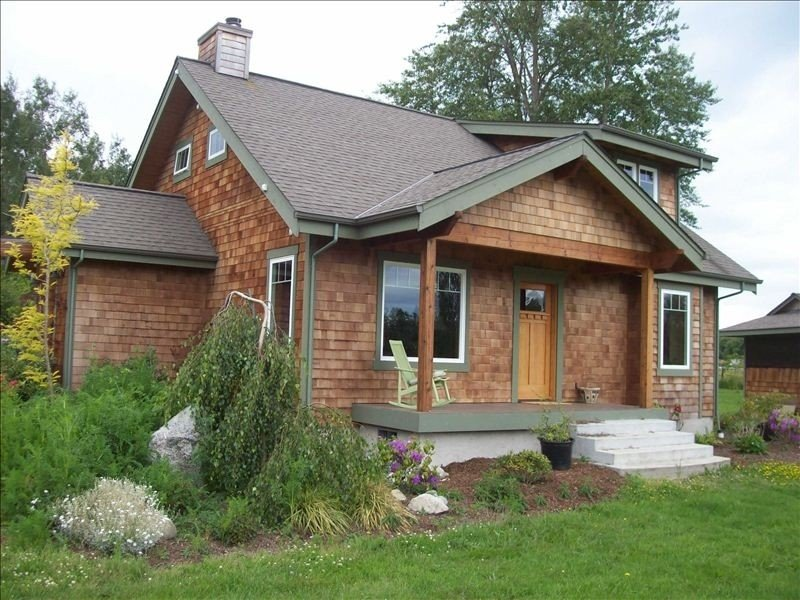 1600 Sq Ft Craftsman Cottage in the Country, vacation rental in Sequim