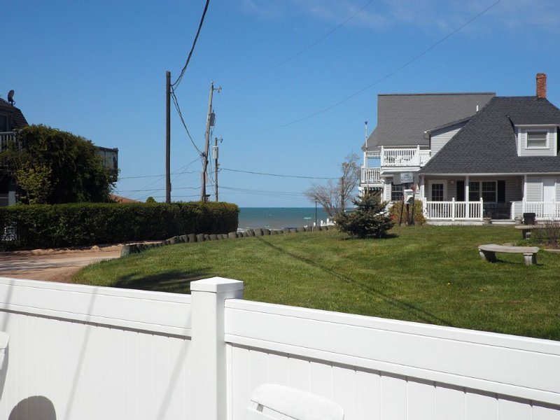 Steps Away from the Beach, aluguéis de temporada em Van Buren County