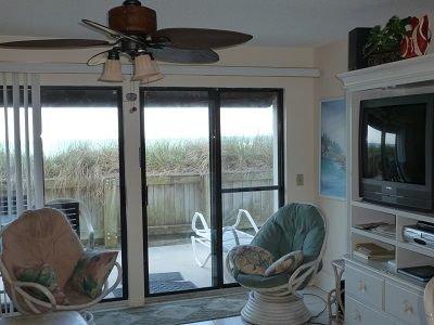 On The Beach, Ground Floor, No Elevators!, vacation rental in Panama City
