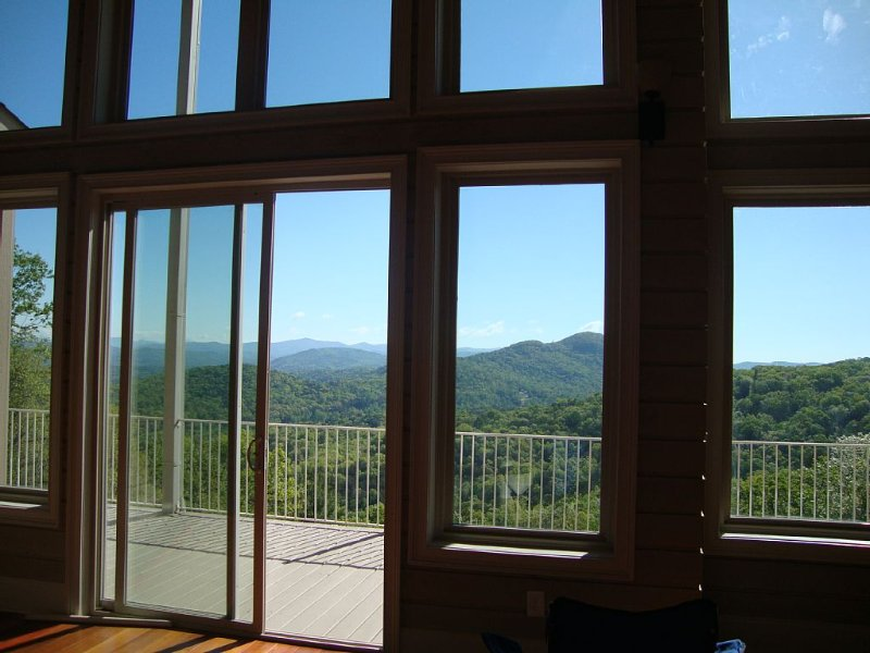 The Mount Yonah Castle!, vacation rental in Sautee Nacoochee