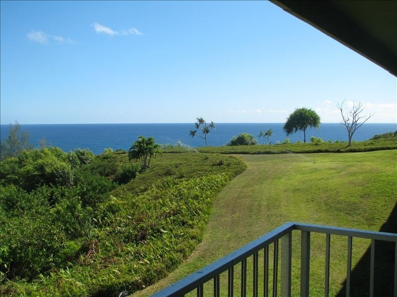 Oceanview Kauai Condo, vacation rental in Princeville