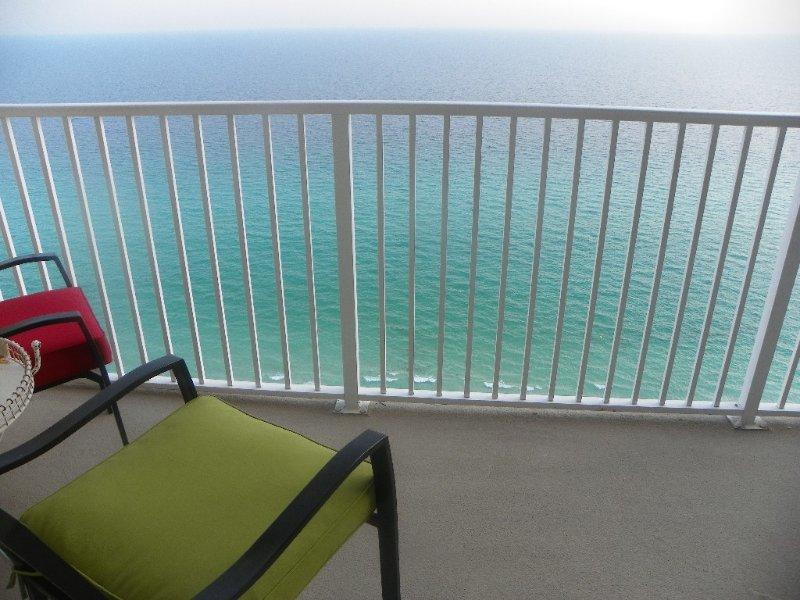 Tidewater resort Beach Front Condo, alquiler de vacaciones en Panama City Beach