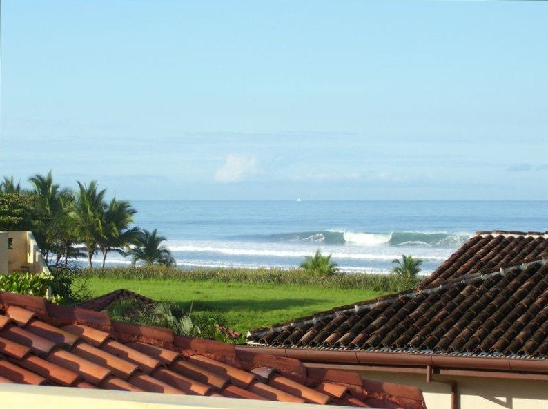 Beach Luxury Home, Hermosa Palms, Playa Hermosa, Gated community, alquiler de vacaciones en Playa Hermosa