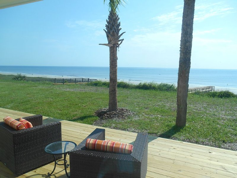 Come Home to Paradise in this Lovely get awayin prestigious Ponte Vedra Beach, holiday rental in Ponte Vedra Beach