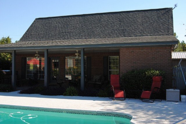 Quiet, Peaceful, Serene and Secure Surroundings, holiday rental in Tifton