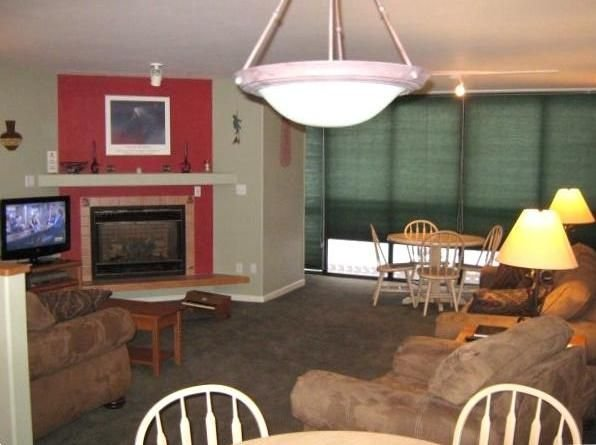 Closest building to the main lift., holiday rental in Frisco