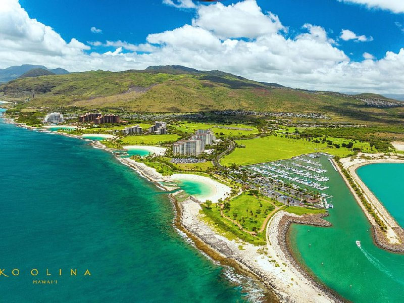 Ko Olina Coconut Plantation 3 Bedrooms  Aulani and Four Season Great Location**, location de vacances à Waipahu