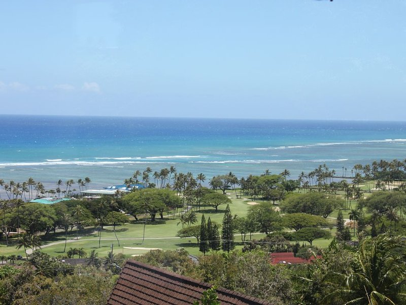 Waialae Country Club, home of the Sony Open